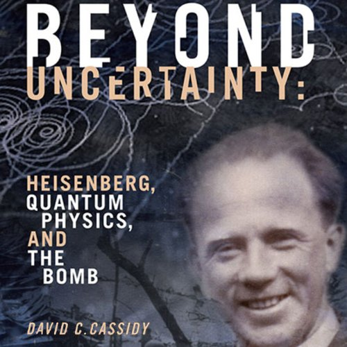 Beyond Uncertainty audiobook cover art