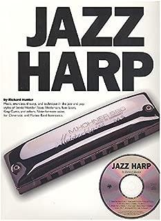 Jazz Harp