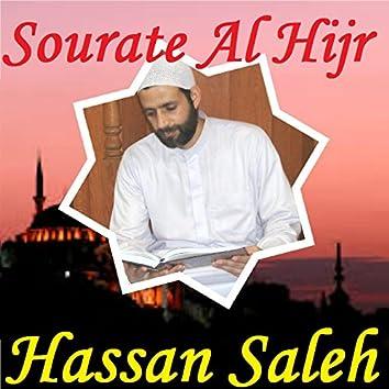 Sourate Al Hijr (Quran)