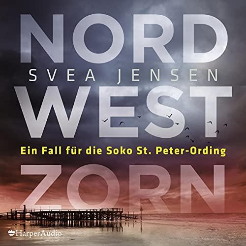 Nordwestzorn Titelbild