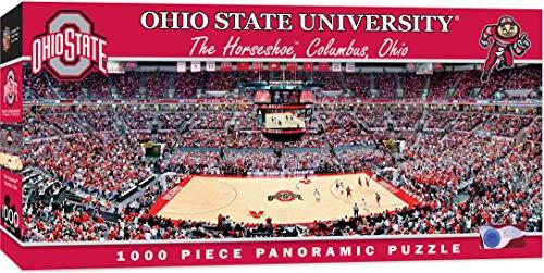 1000 piece puzzles ohio state - 8