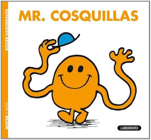 Mr cosquillas: 1 (Mr Men)