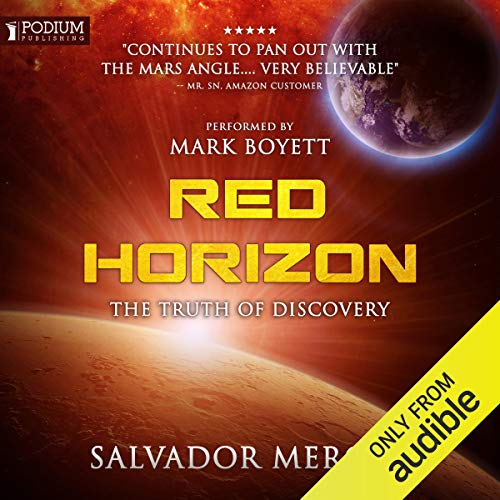 Red Horizon cover art