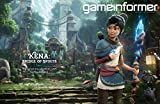 Game Informer - The World's #1 Video Game Magazine - Issue 329 - September 2020 - Kena: Bridge of Spirits - A...
