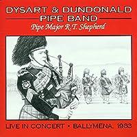 Live in Concert-Ballymena '83