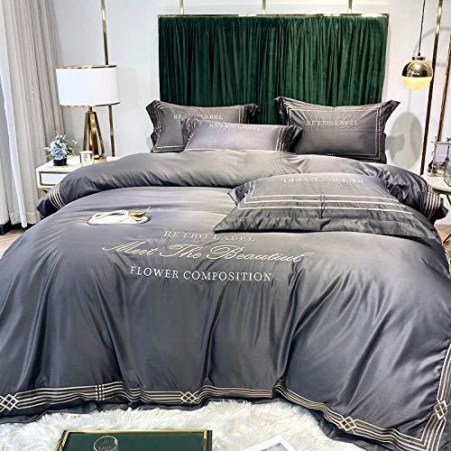 cama juvenil 90×190 de la marca Bedding-LZ