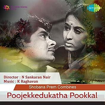 "Khetramenthennariyatha (From ""Poojekkedukatha Pookkal"") - Single"