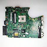 KEFU A000075480 Fit for Toshiba Satellite L655 Laptop Motherboard DA0BL6MB6F0 DDR3 HM55