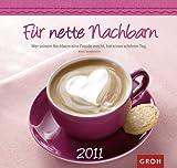 Für nette Nachbarn 2011 - Nina Sandmann
