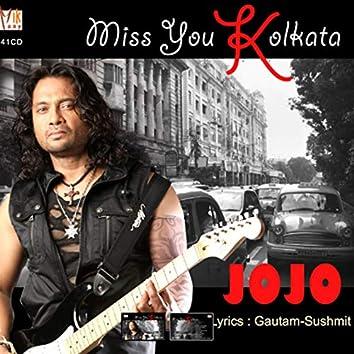 Miss You Kolkata
