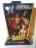 WWE Elite Collector Best of 2011 Series Randy Orton Figura