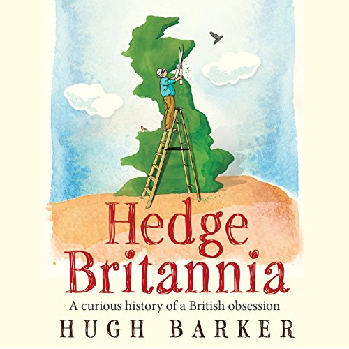 Hedge Britannia cover art