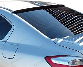 Spoiler King Roof Spoiler (284R) compatible with Honda Accord 4dr 2013-2017