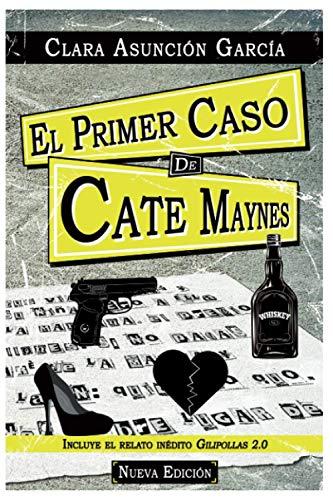 El primer caso de Cate Maynes
