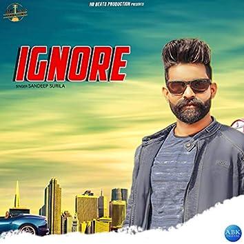 Ignore - Single
