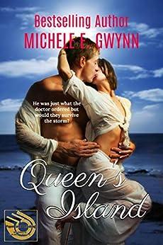 Queen's Island by [Michele E. Gwynn]
