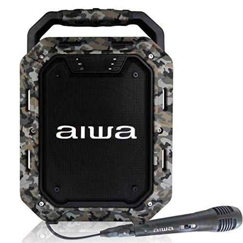 bocina ksr msa 6515bt precio fabricante Aiwa