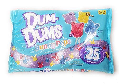 Dum Dums Bunny Pops