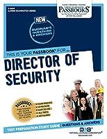 Director of Security