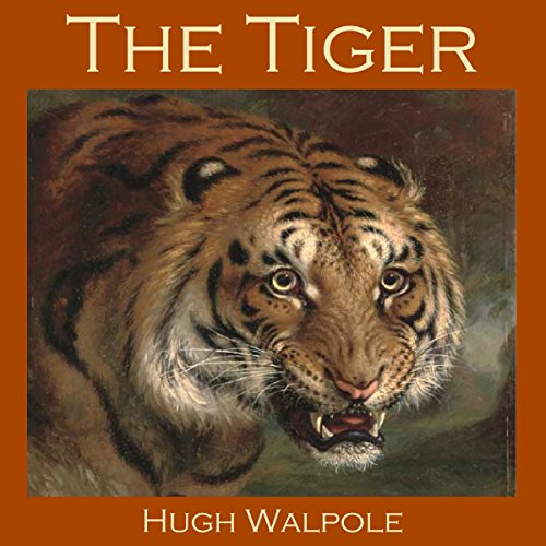 The Tiger Titelbild