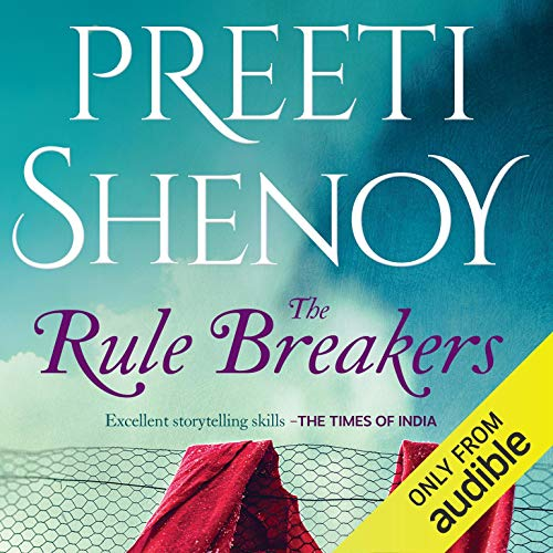 The Rule Breakers cover art