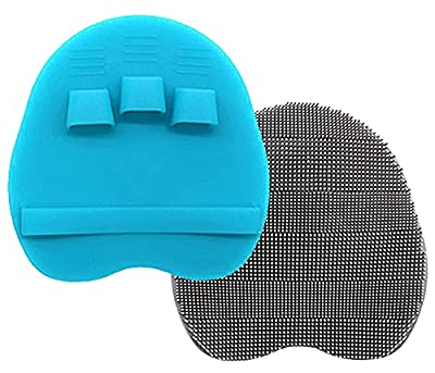 2 Pack Soft Silicone