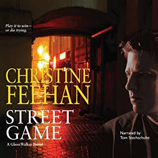 Street Game                   By:                                                                                                                                 Christine Feehan                               Narrated by:                                                                                                                                 Tom Stechschulte                      Length: 13 hrs and 25 mins     910 ratings     Overall 4.5