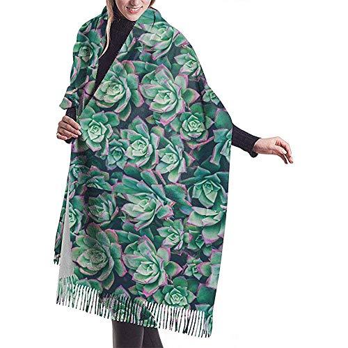 LisaArticles Sjaal voor volwassenen, zacht en comfortabel, geschikt voor wandelingen met paard