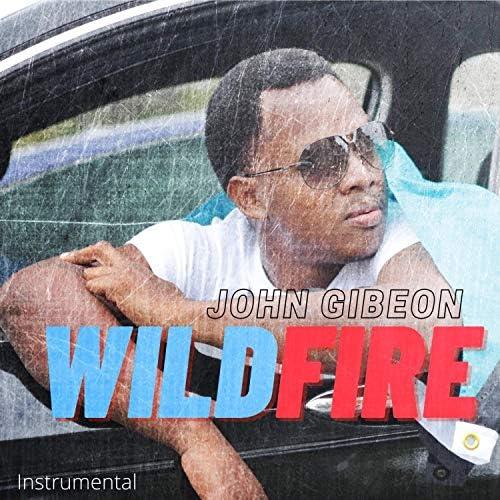 John Gibeon