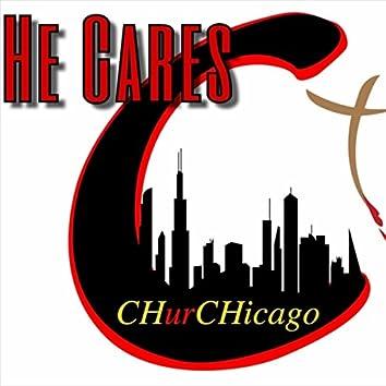 He Cares (feat. Terrance Keys)
