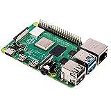Raspberry Pi4 ModelB 4GB RS製 技適マーク付き 正規代理店品 シングルボードコンピュータ ラズベリーパイ4 モデルB 4GB 開発ボード