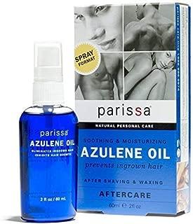 Best azulene finishing oil Reviews