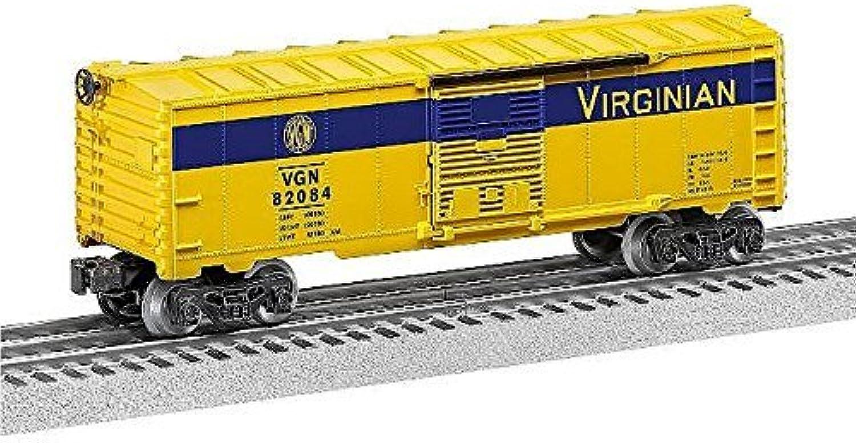 VIRGINIAN BOXCAR by Lionel