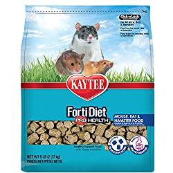 pet mice food-keytee
