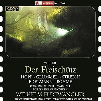 Weber: Euryanthe, J. 291 (Live)