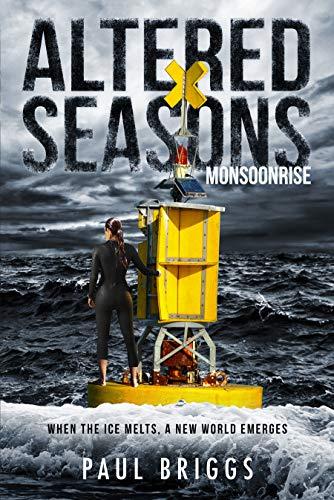 Altered Seasons: Monsoonrise by [Paul Briggs]