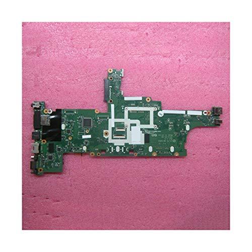 XCJ Placa Base Gaming ATX Cuaderno Placa Principal Fit For Lenovo ThinkPad T440S NM-A052 04x3960 Placa Base Portátil con I7-4600U UMA Placa Madre