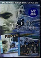 Celtic Thunder: Deluxe Version