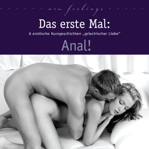 Das erste Mal: Anal! Titelbild