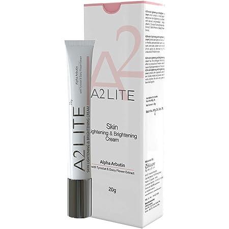 Ethiglo A2Lite Skin Lightening And Brightening Cream
