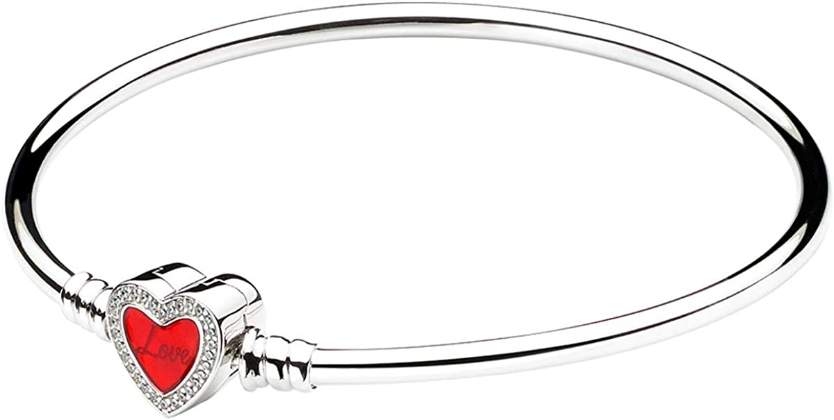 ATHENAIE Authentic 925 Sterling Silver Bang Factory outlet Bracelet Basic Charm Max 51% OFF