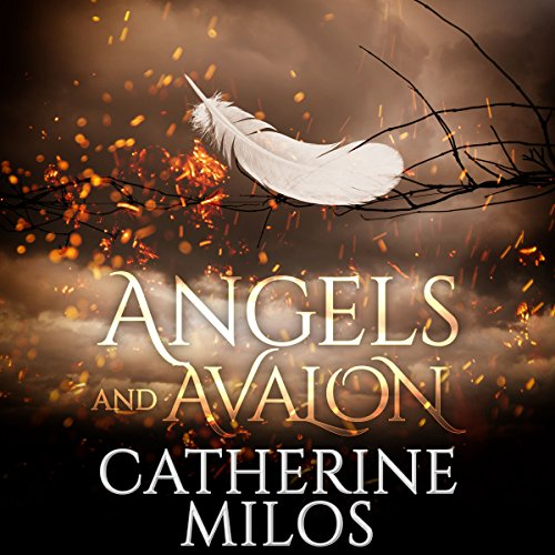 Angels and Avalon (Volume 1) audiobook cover art