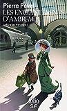 Le Paris des Merveilles, I:Les enchantements d'Ambremer/Magicis in mobile - Le Paris des merveilles, I