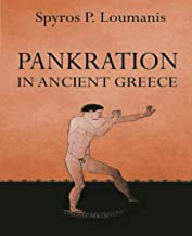 Pankration: in ancient Greece