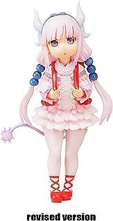Luoyongyou Dragon Maid Miss Lucoa Kanna Kamui PVC Model Statue 1:6 Scale 6.3 Inches