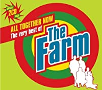 All Together Now: The Very Best Of The Farm - The Farm by The Farm (2009-08-31)