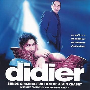 Didier (Bande originale du film d'Alain Chabat)