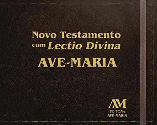 Novo Testamento com Lectio Divina