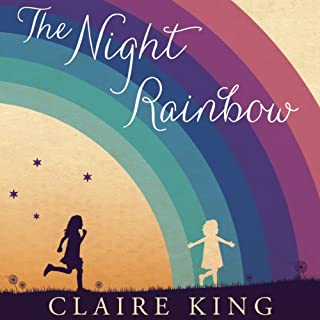 The Night Rainbow cover art