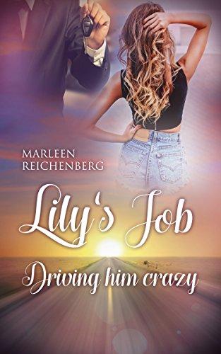 Lily's Job - Driving him crazy